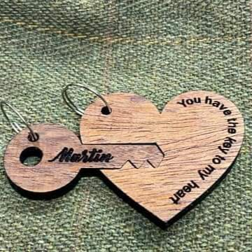 Laser Engraved Gifts