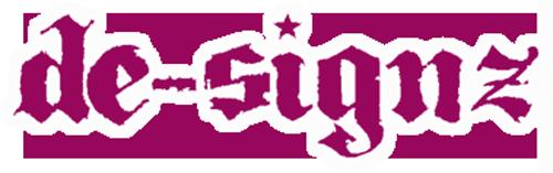DE-Signz Logo