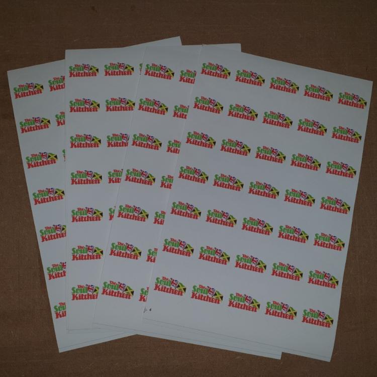 35mm Round Stickers 2