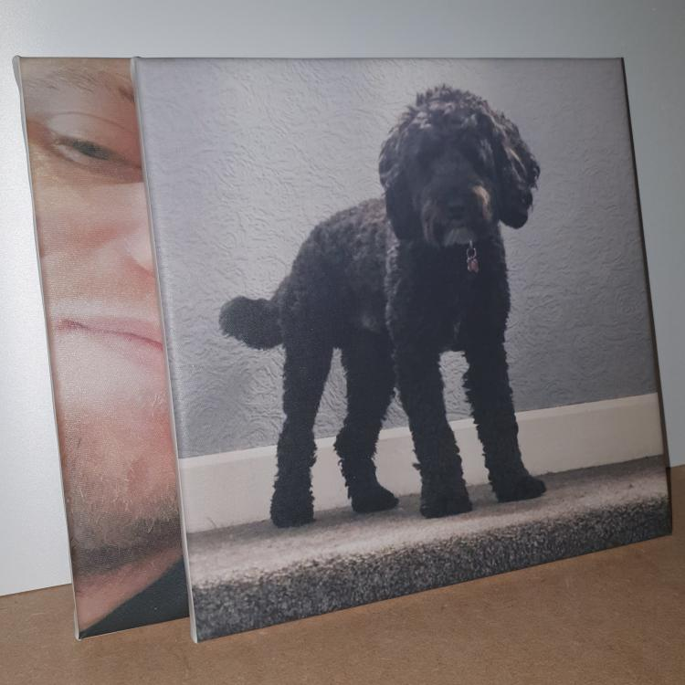 Photo Canvas 3