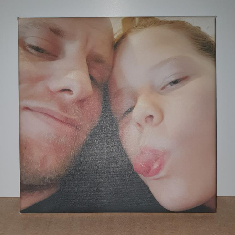 Photo Canvas 4