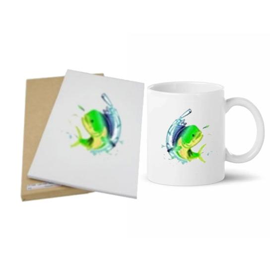 Mug Sublimation Print 1