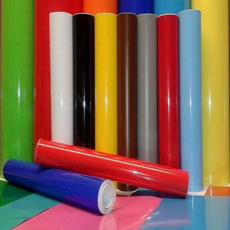 Vinyl Materials